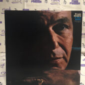 Frank Sinatra A Man Alone and Other Songs of Rod McKuen Vinyl Edition [H87]
