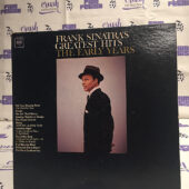 Frank Sinatra Greatest Hits The Early Years Vinyl Edition [H88]