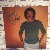 Lionel Richie Album Gate Fold Vinyl Edition, Printed Signature, Original Sleeve [H89]