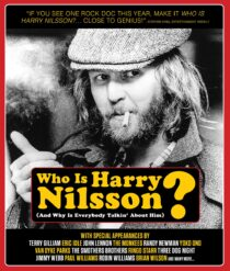 Who is Harry Nilsson (And Why is Everybody Talkin' About Him)? Blu-ray Edition