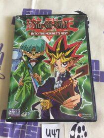 Yu-Gi-Oh: Into the Hornet's Nest – Volume 2 DVD Edition [U47]