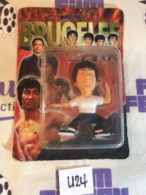 Sealed Bruce Lee NISSHO Japan 3 inch Bruce Lee Action Figure BL004 [U24]