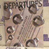 Departures Magazine – Travel Magazine (January/February 2009) [L73]