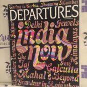 Departures Magazine – Travel Magazine (October 2008) [L74]