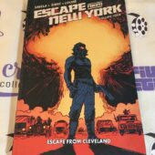 Escape From New York Volume Four – Escape From Cleveland Graphic Novel