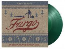 Fargo: Season One Original Television Series Soundtrack Score Limited Vinyl Edition