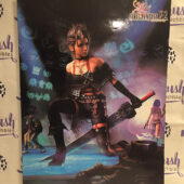 Final Fantasy X-2 15×21 inch Promotional Game Poster [J03]