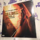 Kill Bill Volume 2 Original Motion Picture Soundtrack Vinyl Edition