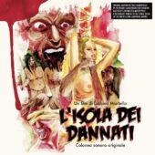 Mondo Sangue – L'Isola dei Dannati Colonna Sonora Original (Original Movie Soundtrack)