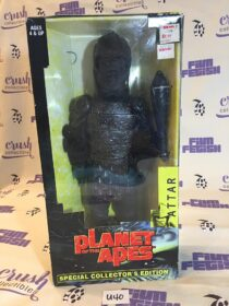 Planet of the Apes (2001) Attar Special Collector's Edition Action Figure [U40]