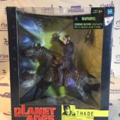 Planet of the Apes (2001) Thade with Battle Steed Action Figure – Tim Roth [U41]