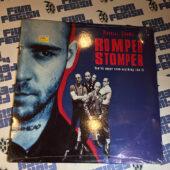 Romper Stomper LaserDisc Edition, Russell Crowe