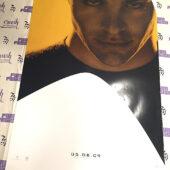 Star Trek (2009) Original 27×40 inch Movie Poster Chris Pine Character [J18]