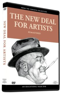 The New Deal for Artists (Documentary) DVD Edition