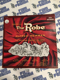 The Robe Original Motion Picture Soundtrack Score by Alfred Newman [C42]