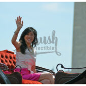 Olympic Figure Skater Kristi Yamaguchi at 2012 National Cherry Blossom Parade and Festival Photo [210809-0008]