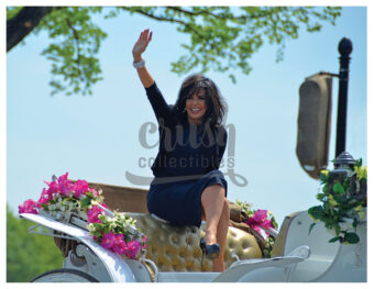 Entertainer Marie Osmond at 2012 National Cherry Blossom Parade and Festival Photo [210809-0009]