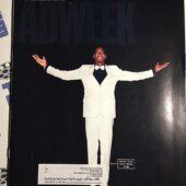 Adweek Magazine (November 3, 2014) Snoop Dogg: Tech Mogul [9126]