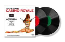 Casino Royale Original Motion Picture Soundtrack 2-LP Vinyl Limited Edition