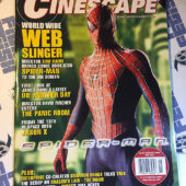 Cinescape Magazine (May 2002) Sam Raimi, Spider-Man [691]