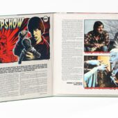 "George A. Romero and Stephen King's Creepshow Original Motion Picture Soundtrack Score ""Sea Algae"" Colored Vinyl Edition"