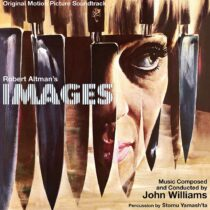 Robert Altman's Images Original Motion Picture Soundtrack Limited CD Edition by John Williams