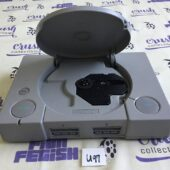 Official Sony PlayStation 1 PS1 Console Complete with Controller (Oct 1998)