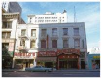 Art Theatre Downtown Los Angeles (1974) Photo [210907-92]