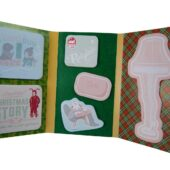 A Christmas Story Sticky Note Collection – Holiday Movies