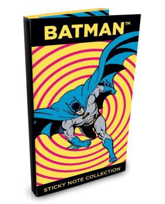 DC Comics Batman Sticky Note Collection