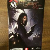 The Darkness: Level 0 Top Cow Productions Comic Book (Dec 2006) [B79]