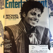 Entertainment Weekly Magazine (July 10, 2009) Michael Jackson Special Tribute Issue [646]