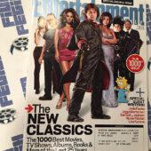 Entertainment Weekly Magazine (Oct 3, 2008) Daniel Radcliffe [D64]