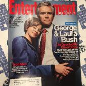Entertainment Weekly Magazine (May 16, 2008) Josh Brolin, Elizabeth Banks [D71]
