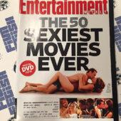 Entertainment Weekly Magazine (Nov 28, 2008) 50 Sexiest Movies Ever [E02]