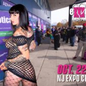 Exxxotica Convention returns to New Jersey next month