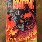 The Machine No. 4 (February 1995) Dark Horse Comic Book [B87]