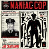 Maniac Cop Original Motion Picture Soundtrack Limited Red Vinyl Edition