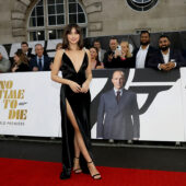 No Time To Die World Premiere photo gallery