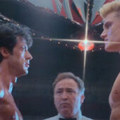 #FilmFetishFacts | Rocky V. Drago: The Ultimate Director's Cut Screening | Film Screening | About | November 11, 2021