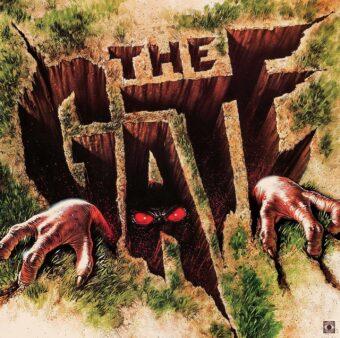 The Gate Original Motion Picture Soundtrack Limited Vinyl Edition