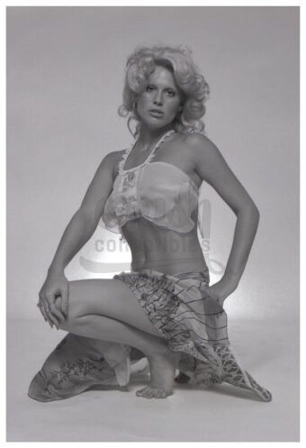 Cult Movie Queen Cheri Caffaro Publicity Photo [210906-0048]