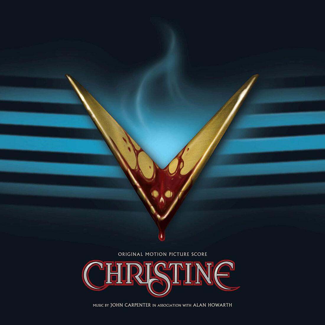 Christine Original Motion Picture Soundtrack Score Vinyl Edition