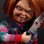 Chucky TV series poster