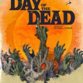 TV series based on George A. Romero's Day of the Dead to premiere in time for Halloween
