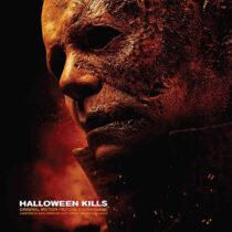 Halloween Kills Original Motion Picture Soundtrack CD Composed by John Carpenter