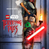 #FilmFetishFacts | Lego Star Wars Terrifying Tales | Streaming/VOD Premiere | Synopsis | October 1, 2021
