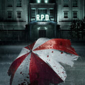 Trailer for action horror prequel Resident Evil: Welcome to Raccoon City