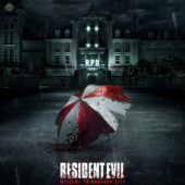 #FilmFetishFacts | Resident Evil: Welcome to Raccoon City | U.S. Theatrical | November 24, 2021