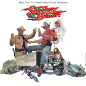 Smokey and the Bandit Soundtrack Limited Vinyl Edition